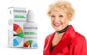 Cholestifin - lekáreň - test  - ako používať