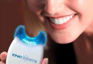 Ionic white - Účinky - recenzia - v lekárni