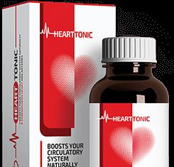 Heart Tonic - Výsledok - Test - cena - v lekárni- Amazon - ako to funguje