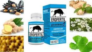 Erofertil - ako to funguje - recenzie - výsledky