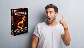 Erofertil Forte - lekáreň - Amazon - cena