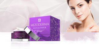 Mezoderma Cream - Forum - ako použiť- recenzia - mienky - Účinky - Amazon