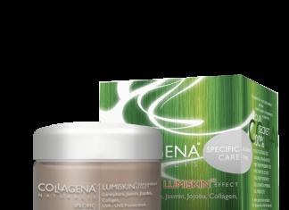 Collagena Lumiskin - Užitočný- v lekárni - Slovensko - kúpiť - cena - Test