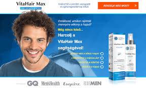 VitaHair Max - test - cena - ako používať