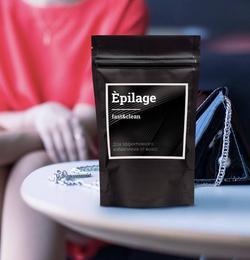 Niekto, kto nemal možnosť vyskúšať Epilage, ani nevie, aké pohodlné a jednoduché riešenie to je.
