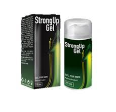 StrongUp Gel - forum - Mienky - Výsledok - Cena - Feedback - recenzia